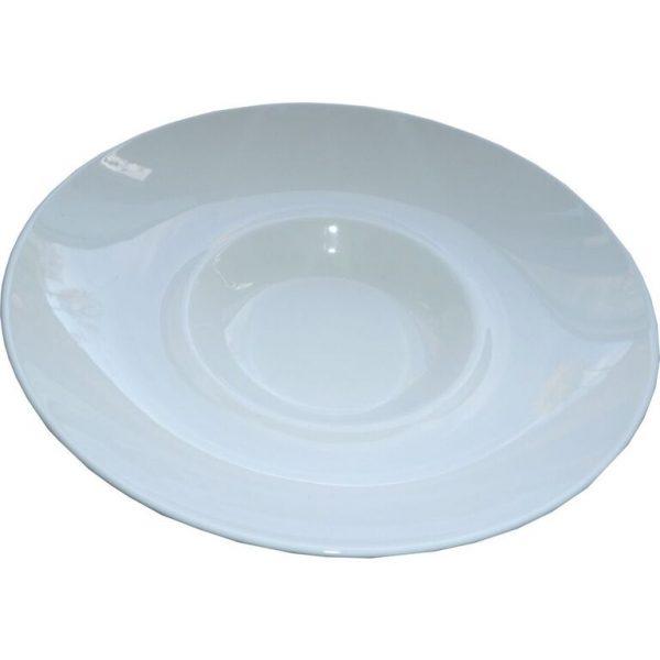 Assiette creuse 26 cm Fine Dine